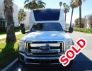 Used 2015 Ford F-550 Mini Bus Shuttle / Tour Grech Motors - Anaheim, California - $77,900