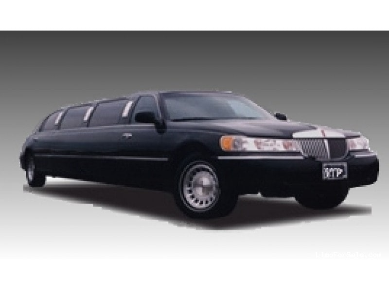 Used 2011 Lincoln Town Car Sedan Stretch Limo Executive Coach Builders - Norman, Oklahoma - $22,500