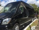 Used 2017 Mercedes-Benz Sprinter Mini Bus Limo Midwest Automotive Designs - FT LAUDERDALE, Florida - $129,000