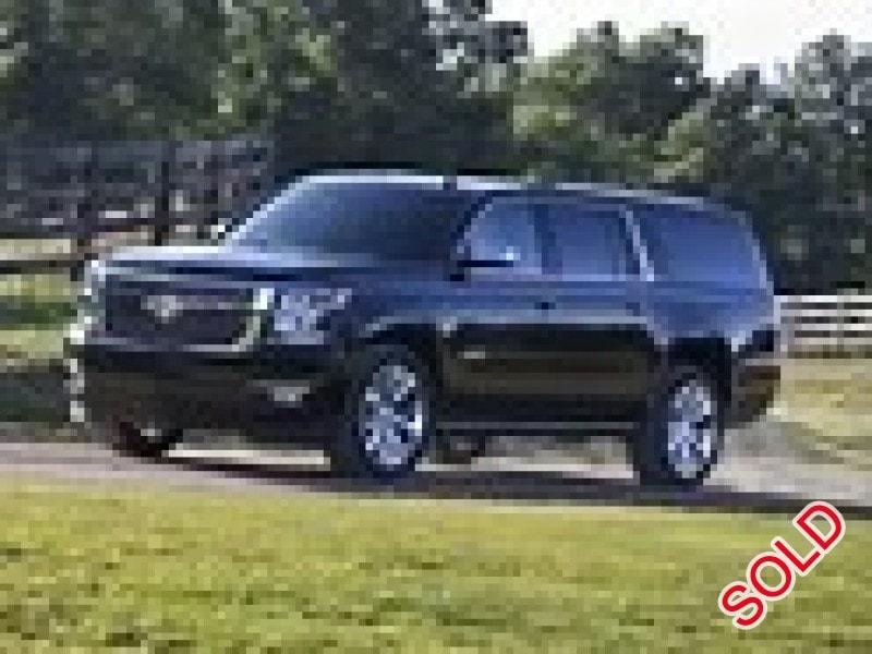 Used 2015 Chevrolet Suburban SUV Limo  - norman, Oklahoma - $32,500