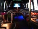 Used 2003 Ford F-550 Mini Bus Limo Krystal - Indianapolis, Indiana    - $39,900