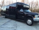 2003, Ford F-550, Mini Bus Limo, Krystal