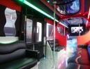 Used 1999 Gillig Phantom Motorcoach Limo ABC Companies - Houston, Texas - $45,500