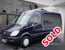 2007, Mercedes-Benz Sprinter, Van Shuttle / Tour, ABC Companies