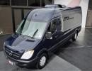 Used 2007 Mercedes-Benz Sprinter Van Shuttle / Tour ABC Companies - Houston, Texas - $17,500