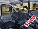 Used 2011 Ford E-450 Mini Bus Limo Glaval Bus - Fontana, California - $29,995