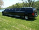 2001, Lincoln Navigator, SUV Stretch Limo, Royale