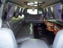 Used 2001 Lincoln Navigator SUV Stretch Limo Royale - Hampstead, Maryland - $12,400