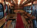 Used 2011 Freightliner XB Trolley Car Limo OEM - Kansas City, Missouri - $30,000