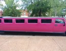 Used 2004 Hummer H2 SUV Stretch Limo  - Columbia, Illinois - $23,500