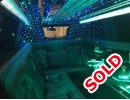 Used 2013 Lincoln MKT Sedan Stretch Limo Tiffany Coachworks - Houston, Texas - $36,500