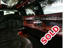 Used 2011 Lincoln Town Car L Sedan Stretch Limo Executive Coach Builders - Cypress, Texas - $22,000