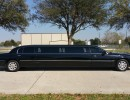 Used 2011 Lincoln Town Car L Sedan Stretch Limo Executive Coach Builders - Cypress, Texas - $23,500
