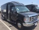 Used 2013 Ford E-350 Van Shuttle / Tour Turtle Top - Santa Maria, California - $36,900