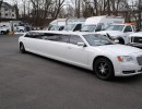 2013, Chrysler 300M, Sedan Stretch Limo, Quality Coachworks