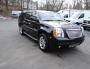 2008, GMC Yukon XL, SUV Limo