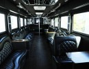 Used 2008 Freightliner Deluxe Motorcoach Limo Craftsmen - VANCOUVER, British Columbia    - $80,000