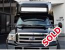 Used 2007 Ford F-550 Mini Bus Limo Krystal - Houston, Texas - $39,500