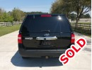 Used 2007 Ford Expedition SUV Stretch Limo Tiffany Coachworks - Cypress, Texas - $23,000