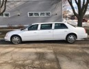 2006, Cadillac DTS, Funeral Limo, Southwest Professional Vehicles