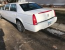 Used 2006 Cadillac DTS Funeral Limo Southwest Professional Vehicles - Sheldon, Iowa - $14,000