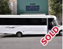 Used 2014 International 3200 Mini Bus Limo Starcraft Bus - Fontana, California - $79,995