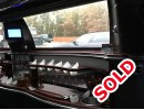 Used 2006 Lincoln Town Car Sedan Stretch Limo Executive Coach Builders - Medford, New York    - $6,900