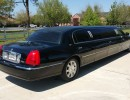 Used 2007 Lincoln Town Car Sedan Stretch Limo Royale - Cypress, Texas - $18,900