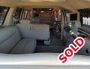 Used 2004 Ford Excursion XLT SUV Stretch Limo Springfield - Minneapolis, Minnesota - $15,490