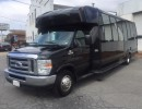 Used 2012 Ford E-450 Mini Bus Limo Turtle Top - Leesport, Pennsylvania - $55,000