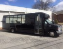 2012, Ford E-450, Mini Bus Limo, Turtle Top