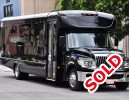 Used 2014 International 3200 Mini Bus Shuttle / Tour Starcraft Bus - Fontana, California - $58,995