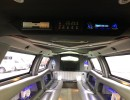 2004, Ford Excursion, SUV Stretch Limo, Tiffany Coachworks