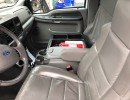 Used 2004 Ford Excursion SUV Stretch Limo Tiffany Coachworks - Spotswood, New Jersey    - $17,750