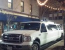 Used 2004 Ford Excursion SUV Stretch Limo Tiffany Coachworks - Spotswood, New Jersey    - $8,985