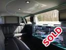 Used 2013 Lincoln MKT Sedan Stretch Limo Royale - Fontana, California - $44,995