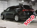 Used 2014 Lincoln MKT Sedan Limo  - Des Plaines, Illinois - $7,800