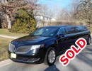 Used 2013 Lincoln MKT Sedan Stretch Limo Executive Coach Builders - Lake Forest, Illinois - $23,900
