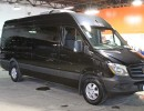 2015, Mercedes-Benz Sprinter, Van Shuttle / Tour