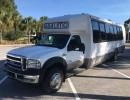 Used 2006 Ford F-550 Mini Bus Limo Krystal - Destin, Florida - $29,700