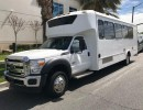 2014, Mini Bus Shuttle / Tour, Glaval Bus