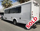 Used 2014 Ford F-550 Mini Bus Shuttle / Tour Glaval Bus - Riverside, California - $35,900