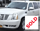 Used 2007 Cadillac Escalade SUV Stretch Limo Classic - Buffalo, New York    - $27,000