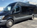 2015, Mercedes-Benz Sprinter 3500, Van Shuttle / Tour, Grech Motors