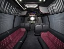 Used 2015 Ford E-450 Mini Bus Limo Elkhart Coach - POLAND, Ohio - $51,000