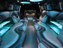 Used 2015 Cadillac Escalade SUV Stretch Limo Limos by Moonlight - Des Plaines, Illinois - $86,900