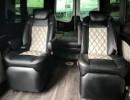 Used 2016 Mercedes-Benz Sprinter Van Limo  - Kingsville, Texas - $105,000