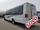 Used 2012 Ford F-550 Mini Bus Shuttle / Tour Krystal - Toronto, Ontario - $62,900