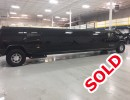 Used 2005 Hummer H2 SUV Stretch Limo Coastal Coachworks - St Paul, Minnesota - $26,000