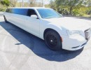 Used 2015 Chrysler 300 Sedan Stretch Limo Springfield - jacksonville, Florida - $51,500